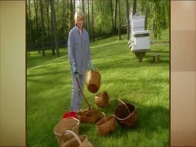 Video: How to Clean Wicker Baskets | Martha Stewart
