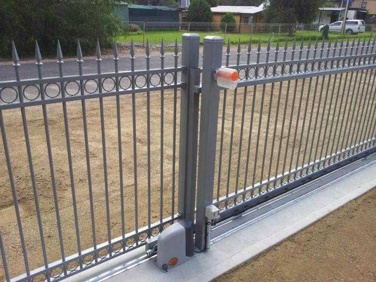 If you want to get these gates installed from Adelaide experts then get in touch with us to have a proper advice keeping in mind your purpose, needs and budget.