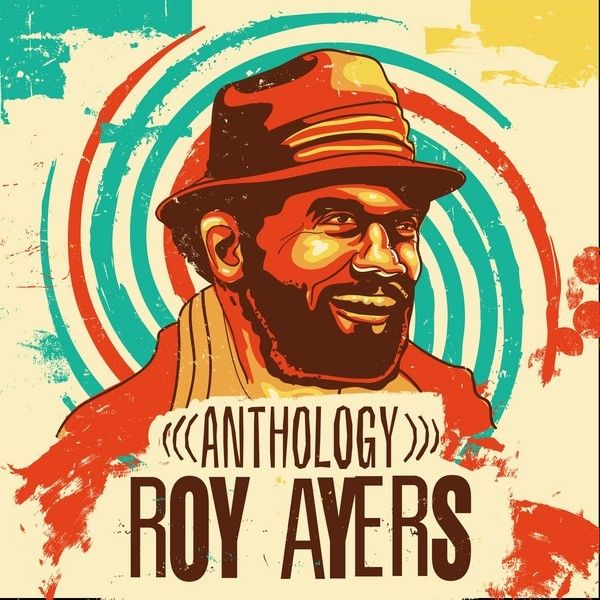 Saved on Spotify: Everybody Loves the Sunshine by Roy Ayers Ubiquity Roy Ayers