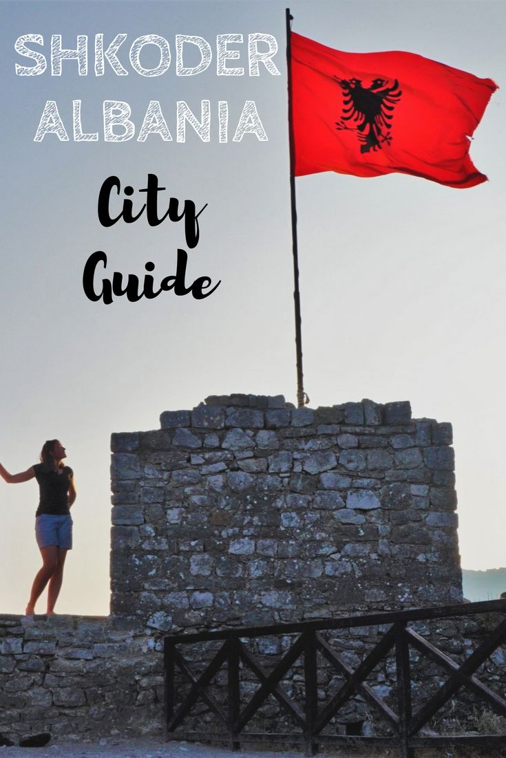 Exploring Albania!? Read this article for information about things to do in Shkoder the jewel in the north of Albania. #albania #Shkoder #cityguide