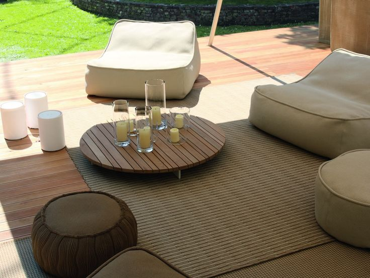 126 best Paola Lenti images on Pinterest | Outdoor furniture ...