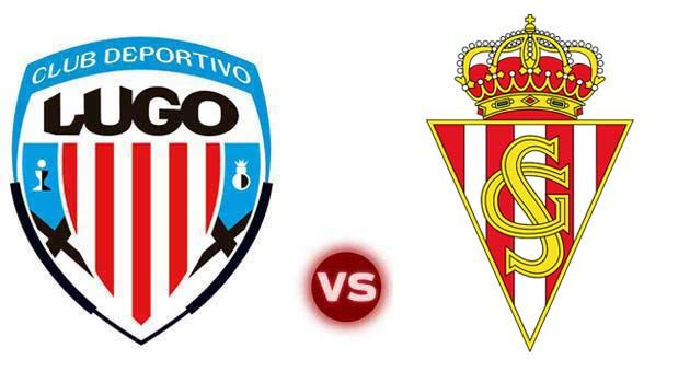 ¡Partidazo por todo lo alto en el Anxo Carro entre el C.D. Lugo vs R. Sporting de Gijón! Participa en el sorteo de 2 entradas totalmente gratis y no te pierdas la 15º Jornada de la Liga Adelante.