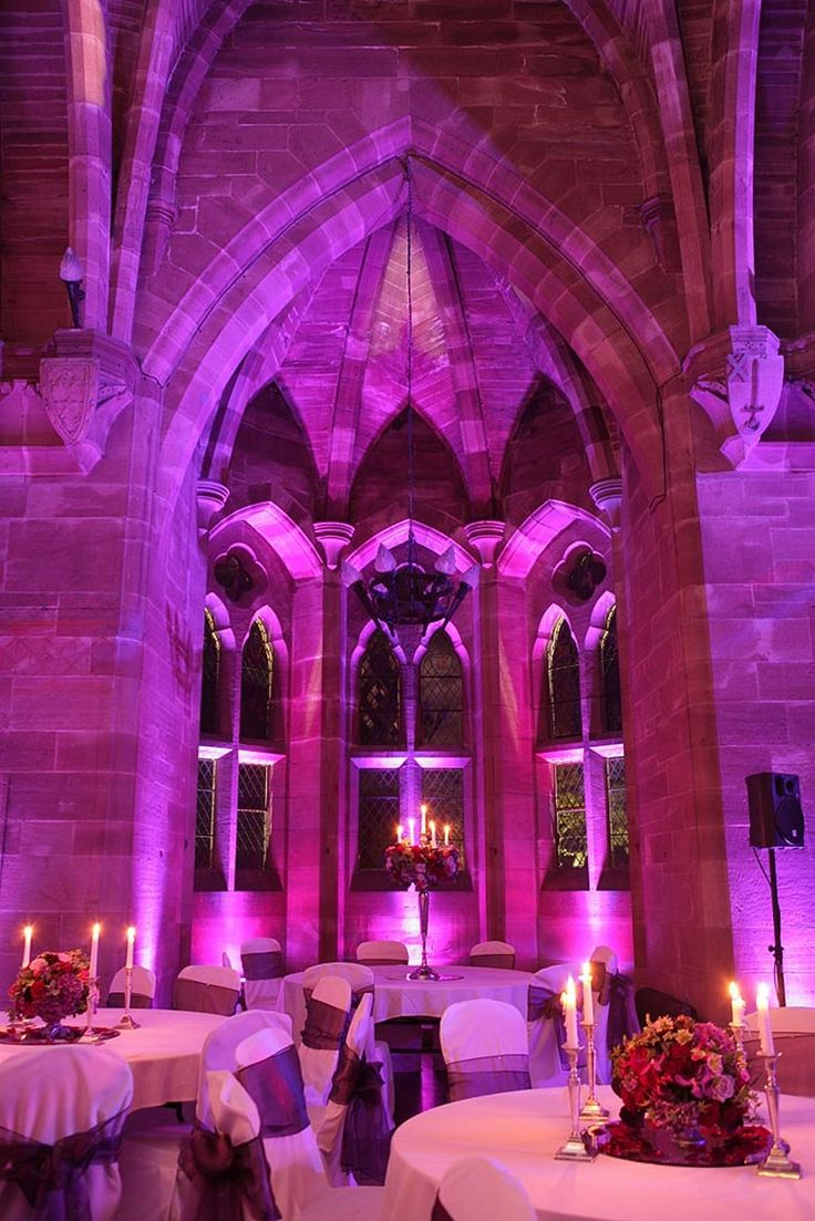 74 best peckforton castle wedding lighting images on pinterest