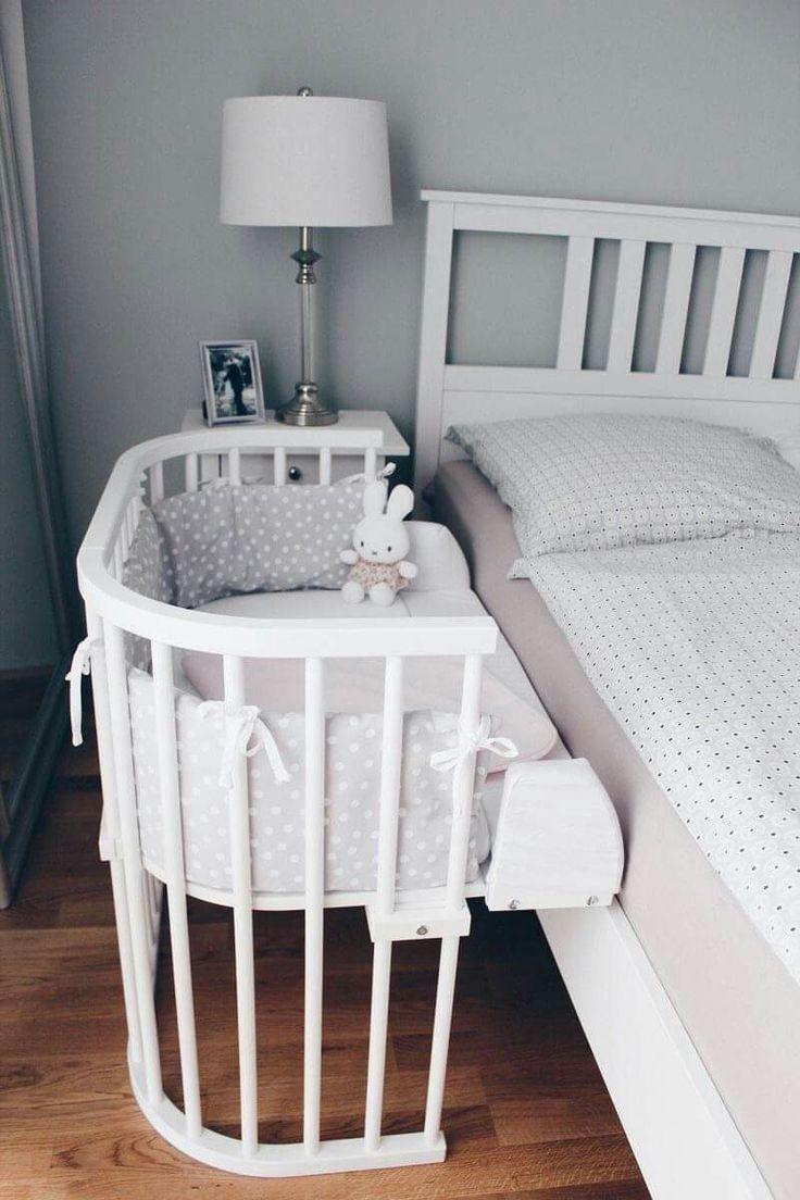 berceau de lit decor em 2019 chambre b b mobilier. Black Bedroom Furniture Sets. Home Design Ideas