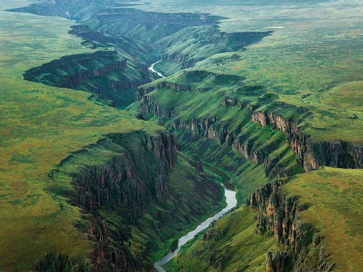 Owyhee River Wilderness, Idaho