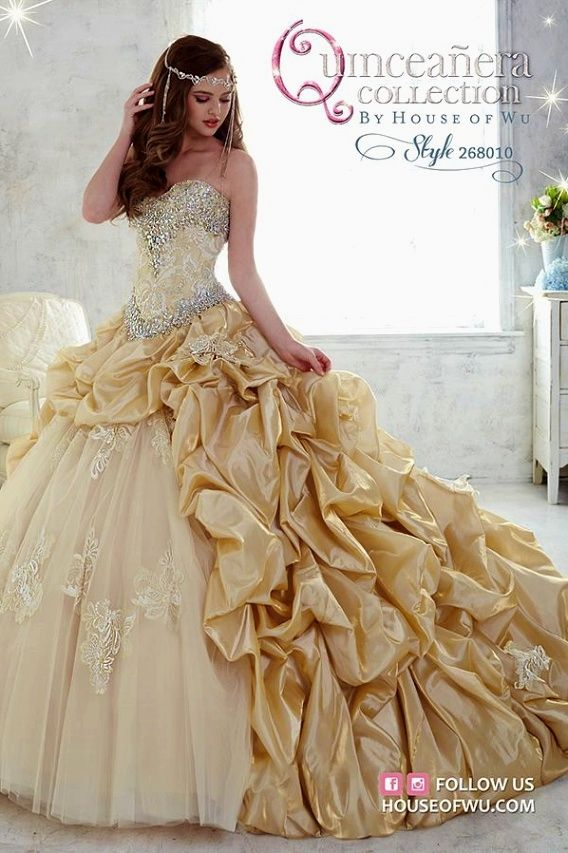 e4f2c95efde Suggestions for Locating the Perfect Quinceanera Dress. The most vital  element of a quinceanera for a girl is her gown!