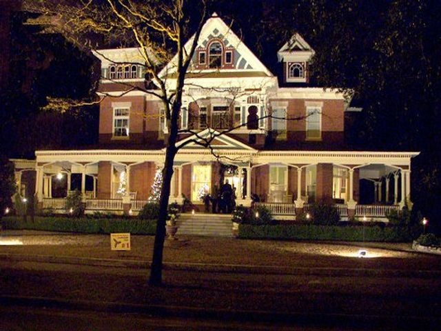 66 best old homes in eufaula al images on pinterest for Home builders in southern ohio