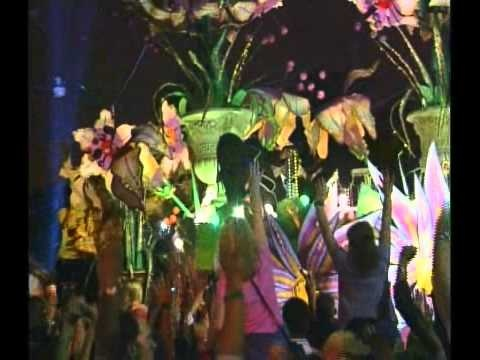 "Mardi Gras In New Orleans -The American Road Journal presents... Arthur Hardy publisher of the Mardi Gras Guide. Mr Hardy explains the history and current events of  the Carnival season and Mardi Gras day or Fat Tuesday as some would say. This is a video segment from the documentary "" Mardi Gras in New Orleans"" produced Richard Paterson."