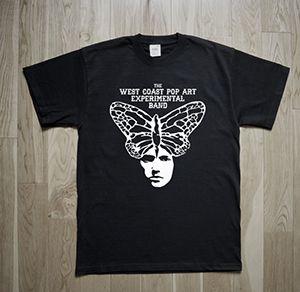 The West Coast Pop Art T-Shirt