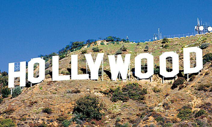 ロサンゼルスの象徴!「ハリウッド・サイン」ロサンゼルス 観光・旅行の見所!