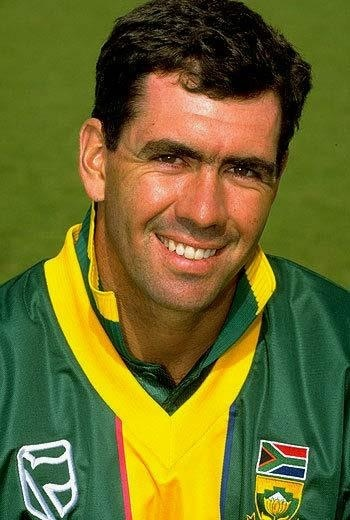 Captain, my Captain! Hansie Cronje (OG) it's been 11 years. RIP Hansie.
