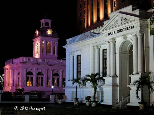 bank indonesia - medan