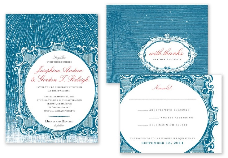 wedding invitations wedding junk pinterest to be vintage style and invitations. Black Bedroom Furniture Sets. Home Design Ideas
