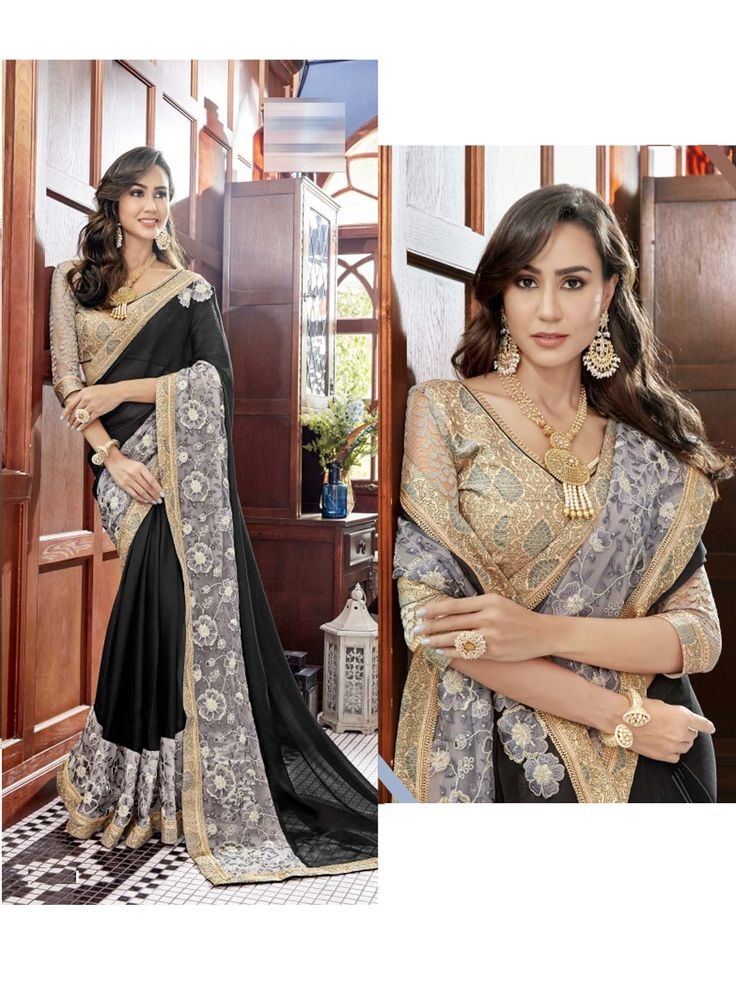 Georgette Stone Designer Saree Buy DesignerSaree#GeorgetteSaree #collection only at #Mayloz    100% #original Products  #WorldWideExpressShipping  #EasyReturnPolicy  #FastestWebsite  #CustomStitching  #mayloz #DesignerSaree #buyPartyWear Saree #onlinebuySaree Whatsapp #9377977987........