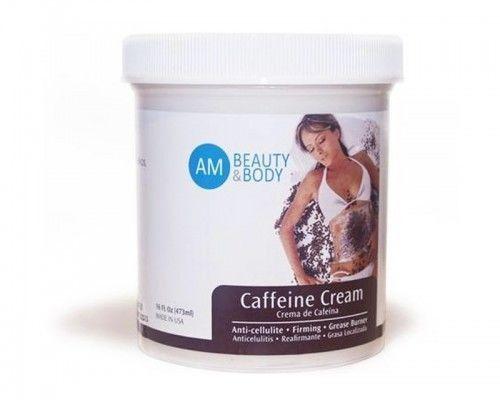 Ann Michell Caffeine Cream Firming Anti-Cellulite Cream Waist Training Reducing