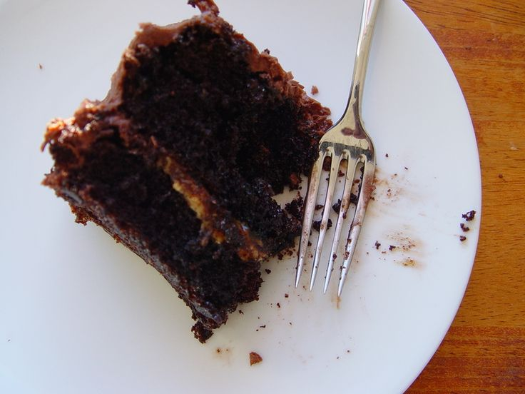 I'll admit that 'wet cake' sounds really unappealing, the opposite in what you're going for when you're baking a cake. Possible thoughts going through your head are 'mushy cake', 'soggy cake,' or 'icky cake'. But it's none of these. Rather,...