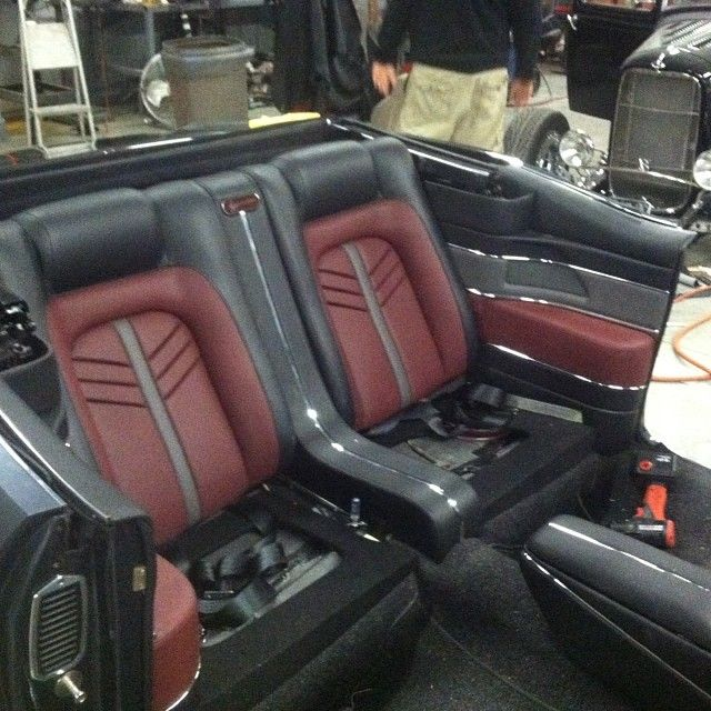 466 best images about vehicles interior ideas on pinterest upholstery chevy and bench seat. Black Bedroom Furniture Sets. Home Design Ideas