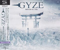 Gyze – Northern Hell Song (2017)  Artist:  Gyze    Album:  Northern Hell Song    Released:  2017    Style: Melodic Death Metal   Format: MP3 320Kbps   Size: 134 Mb            Tracklist:  01 – Pirates Of Upas  02 – Horkew  03 – Dead Bone Blue  04 – Black Shumari  05 – Perryi Rain Dragon  06 – Mayoi  07 – The Bloodthirsty Prince  08 – Kamuy  09 – Brown Trout  10 – Frozen Dictator  11 – Northern Hell Song  12 – Snow~Upas  13 – Moonlight Sonata (Bonus Track)     DOWNLOAD LINKS:   RAPIDGA..