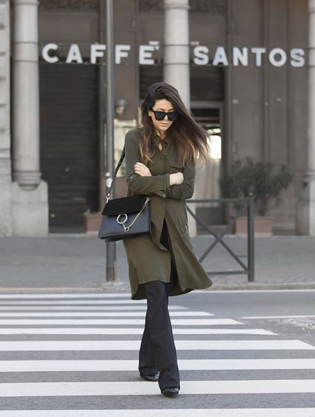 50 Stylish Winter Outfits to Copy Now | StyleCaster