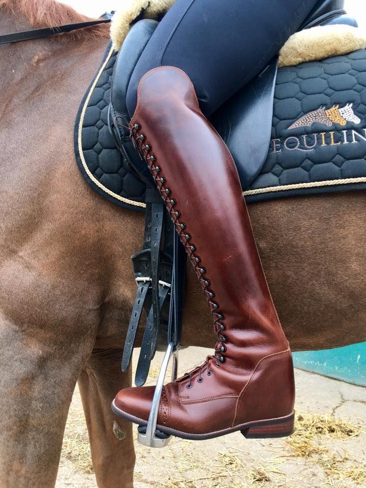 Lush Celeris boots