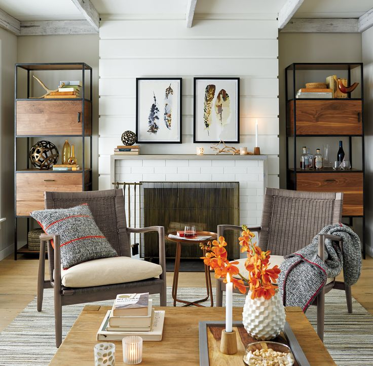 499 best images about living rooms on pinterest grey - Inspiring sitting room decor ideas for inviting and cozy space ...