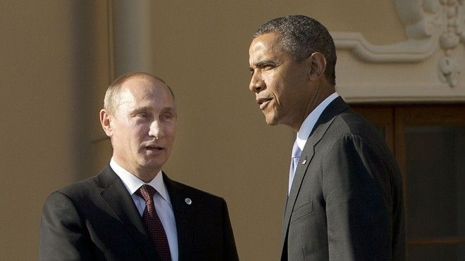 Putin is the one who really deserves that Nobel Peace Prize | Fox News