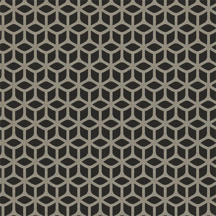 Products | Harlequin - Designer Fabrics and Wallpapers | Trellis (HMOT110383) | Momentum Wallcoverings Volume 2