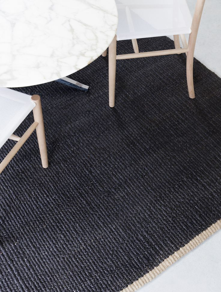 Nest Weave - Charcoal | Armadillo & Co