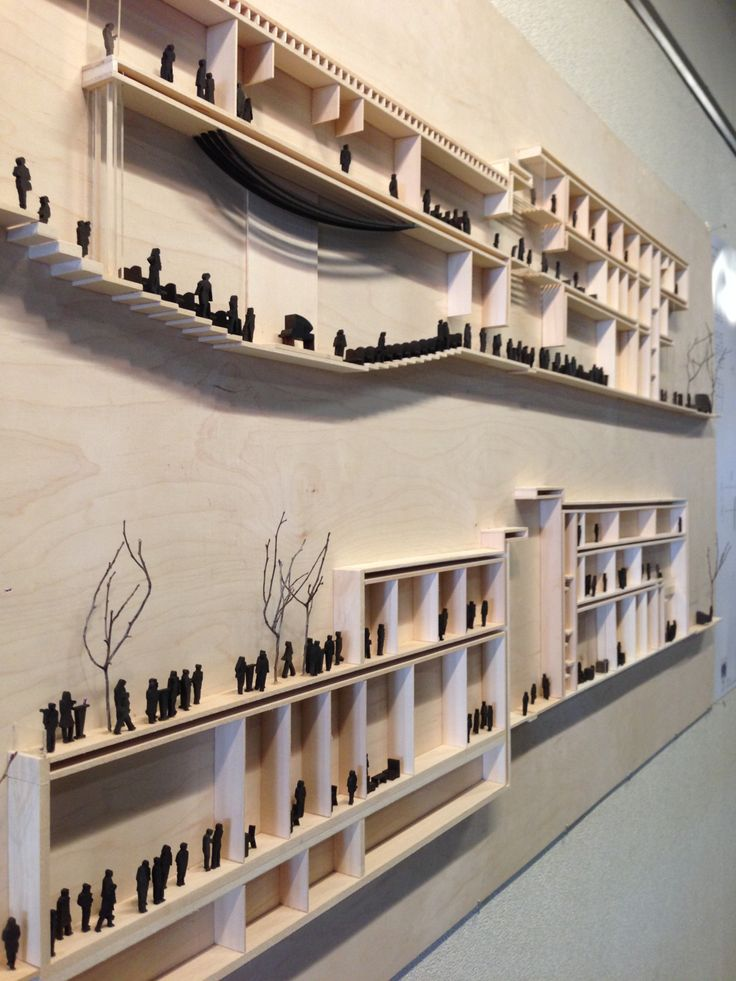 17 best images about architecture models on pinterest