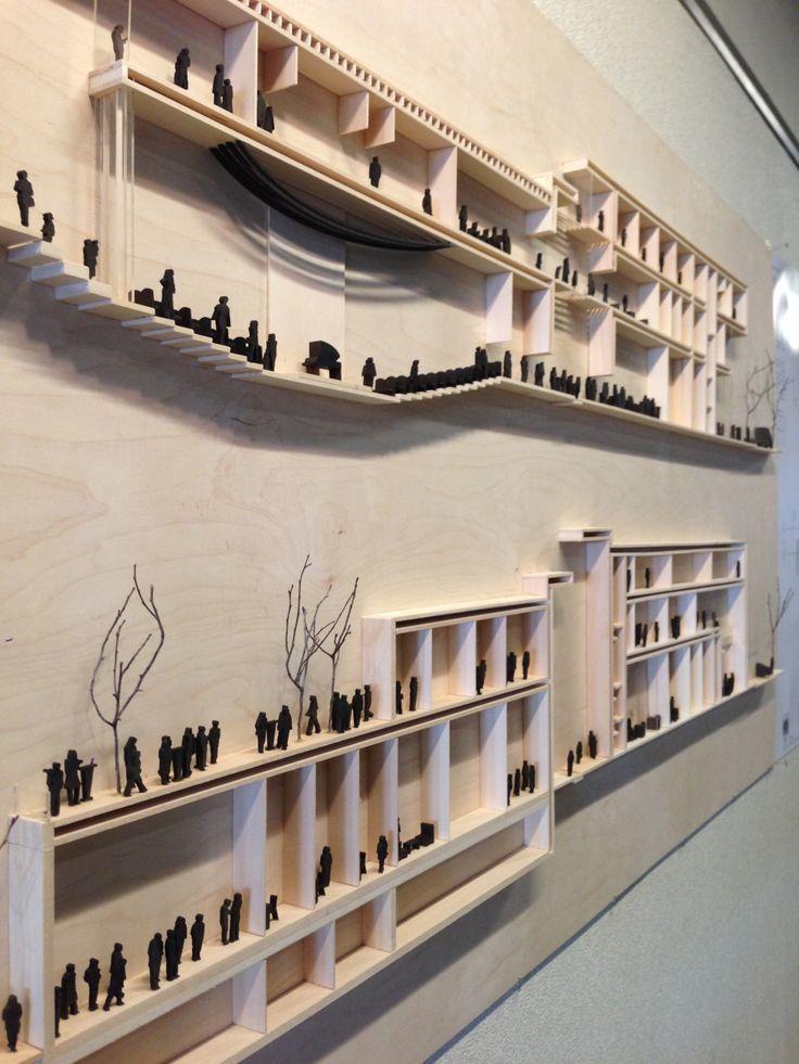 17 Best Images About Architecture Models On Pinterest Models Architectur
