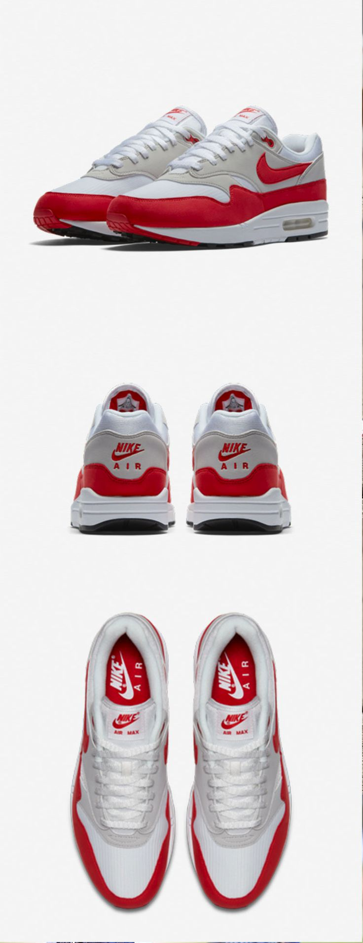 #NIKE #AIR #MAX 1 OG 30TH ANNIVERSARY
