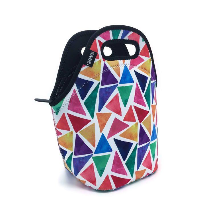 Casewee Neoprene lunch bag, accept small Order . OEM and ODM, neoprene insulated lunch bag #casewee #bag #lunchbag #neoprene #fashion #hot #work #manufacture #factory