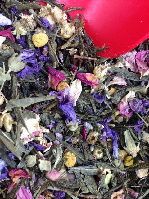 Le nostre #bomboniere hanno il gusto del... #tè #verde ai fiori.
