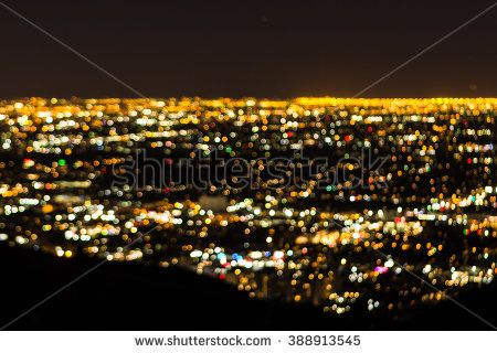 Mulholland Drive Stock Photography   Shutterstock