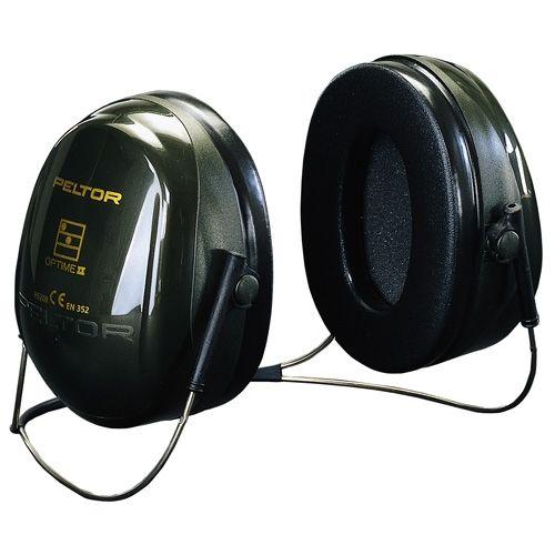 Peltor Optime 2 Neckband Earmuffs