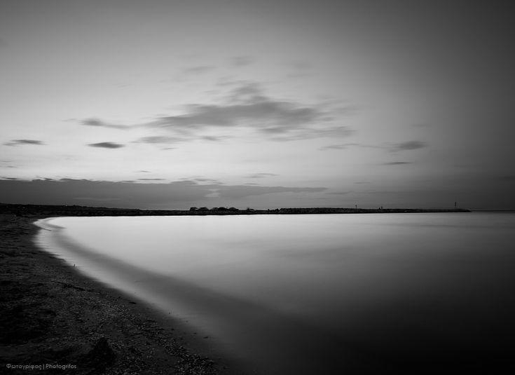 Loneliness by Dimitrios P. - Alikes, Pieria, Greece [photogrifos.deviantart.com]