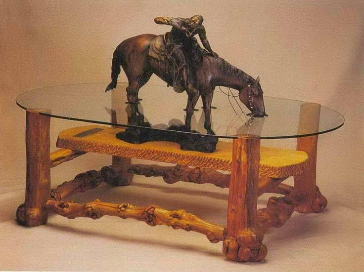 Exceptional Lovin This Horse Coffee Table!