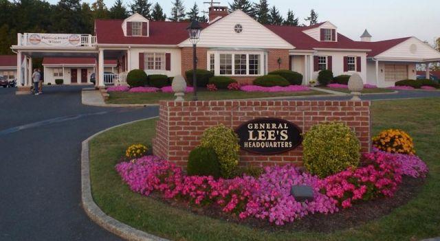 Quality Inn at General Lee s Headquarters - 2 Sterne #Hotel - CHF 51 - #Hotels #VereinigteStaatenVonAmerika #Gettysburg http://www.justigo.ch/hotels/united-states-of-america/gettysburg/hotel-buford-ave-gettysburg_110127.html