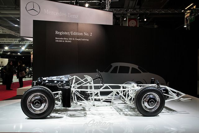 Mercedes Of Hunt Valley U003eu003e 300SL Chassis #Mercedes  #MercedesBenzofhuntValley | Mercedes Benz