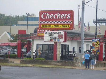 Fast Food Milford Ohio