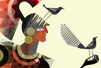 http://www.lesleybarnes.co.uk/Greek-Myths