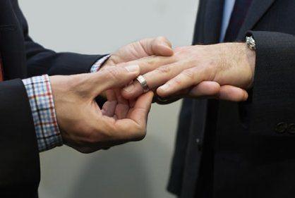 Autorizan bodas gay en Nevada   NOTICIAS AL TIEMPO
