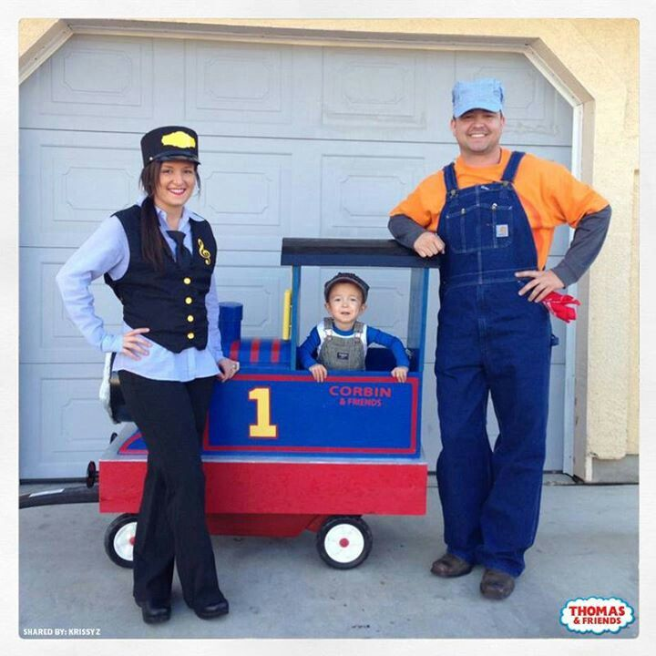 Train conductor costume Etsy