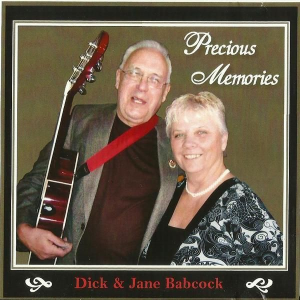 Check out Dick & Jane Babcock Music on ReverbNation