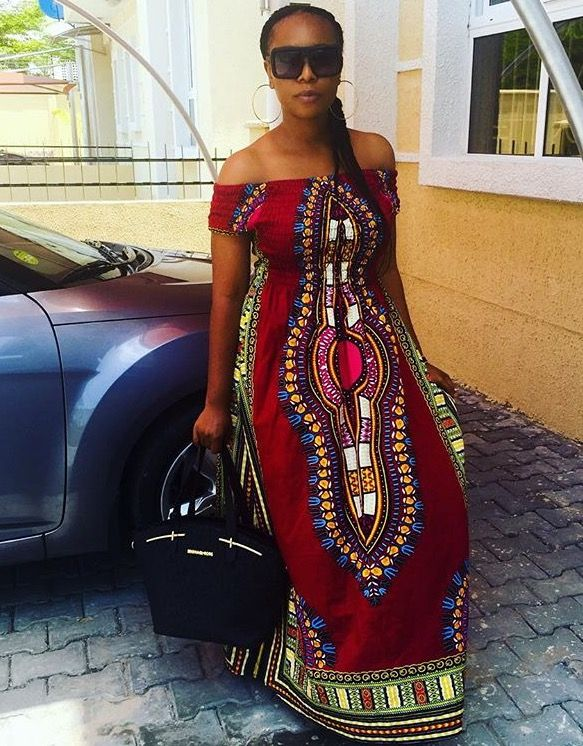 ★★★★★ hard time choosing between  most beautiful and African attire
