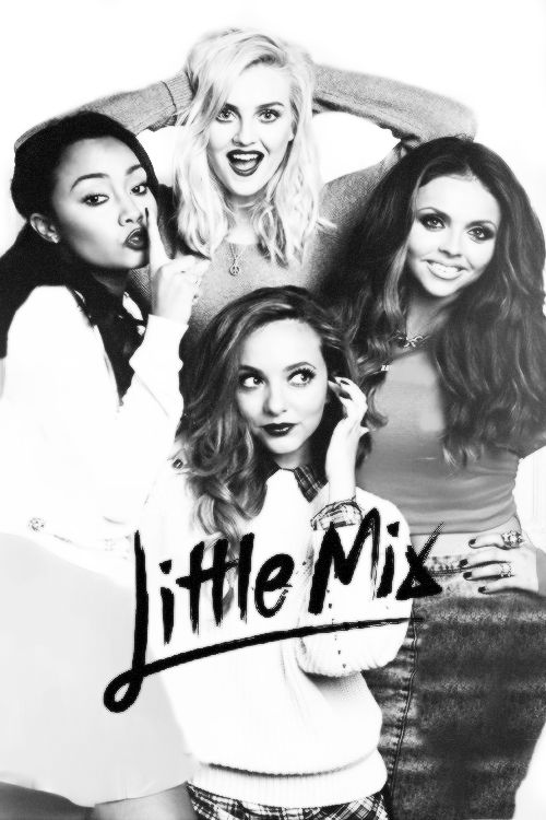 Move (Little Mix song) - Wikipedia