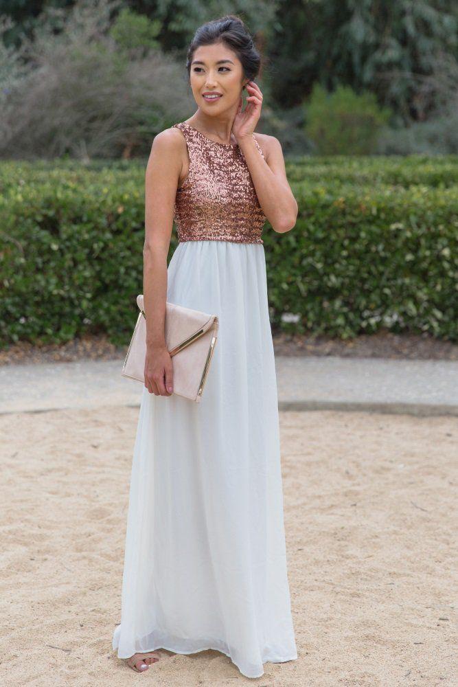 20+ Chiffon top sequin bottom dress ideas in 2021