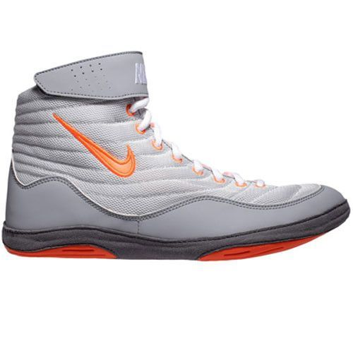 Nike listened when wrestlers asked for new colors of their popular Inflict line of wrestling shoes. Many colors were perfect teams colors and sold out quickly last year. If you want these shoes this y