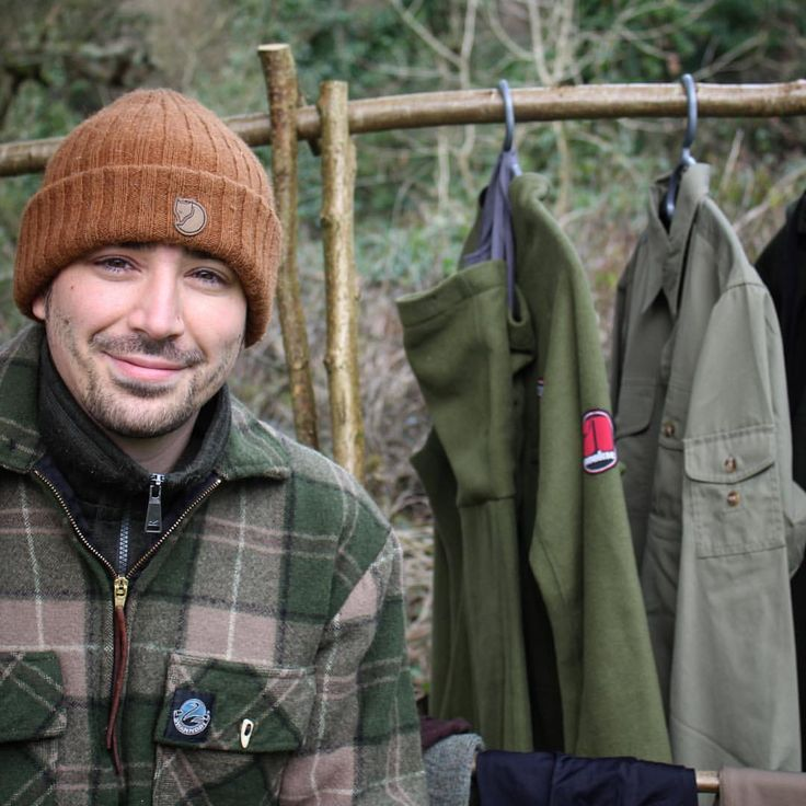 I've had a lot of questions on #outdoorclothing so I have made a video covering everything I use and how it all works together. Will be out at the end of the week. #bushcraft #wildernessskills #swanndri
