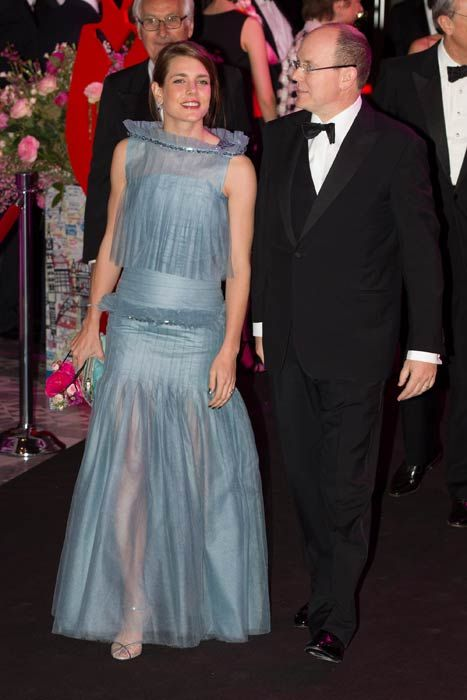 Charlotte Casiraghi's best fashion and style moments - Photo 1 | Celebrity news in hellomagazine.com